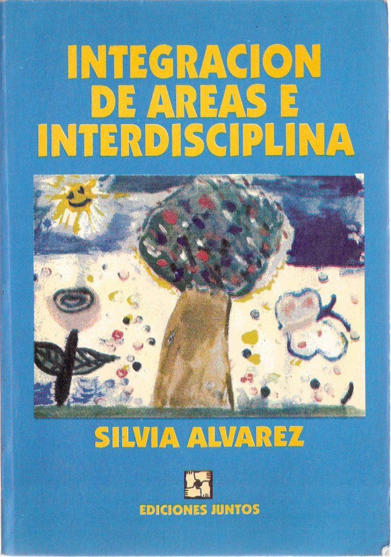 Integración de áreas e interdisciplina